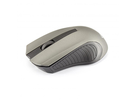 Mouse wireless Sbox WM-373G, gri