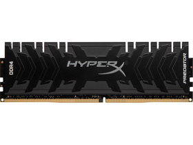Kingston HyperX Predator 8GB DDR4 (Kit 2x 4GB) 3000MHz CL15 memória (HX430C15PB3K2/8)