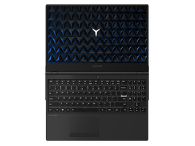 Notebook gamer Lenovo Legion Y530-15, negru ( tastatura layout HU)