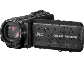 JVC GZ-RX625B video kamera