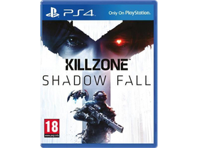 KillZone Shadow Fall PS4 igra