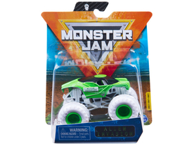 Monster Jam 1:64 kisautó, Alien Invasion