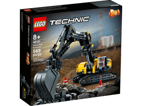 LEGO® Technic 42121 Heavy-Duty Excavator