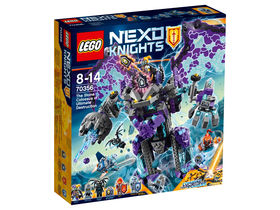 LEGO® Nexo Knights 70356 The Stone Colossus of Ultimate
