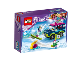 LEGO® Friends 41321 Snow Resort Off-Roader