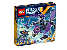 LEGO® Nexo Knights 70353 The Heligoyle