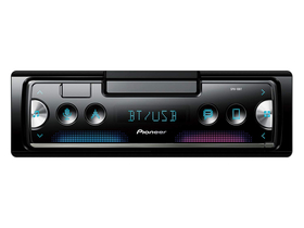 Pioneer SPH-10BT Bluetooth autorádio
