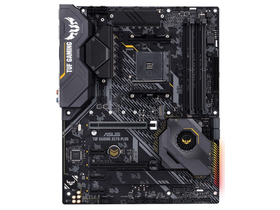 Placa de baza ATX ASUS AM4 TUF GAMING X570-PLUS AMD X570