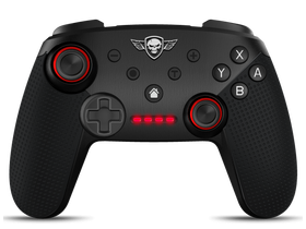 Gamepad wireless Spirit of Gamer, negru