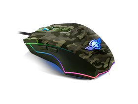 Spirit of Gamer Elite-M50 Army myš