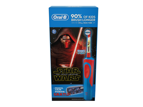 Perie dinti copii Oral-B D12.513 Vitality - Star Wars