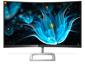 "Philips 328E9QJAB/00 32"" FullHD LED Monitor"