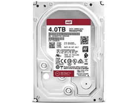 "Hard disc WD Red Pro 3,5"" 4TB - WD4003FFBX (SATA3 7200rpm 256MB)"