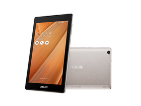 Asus ZenPad Z170C-1L019A 16GB Wifi Refurbished tablet, Gold (Android) - [Újszerű]