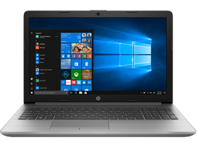 HP 250 G7 6BP19EA#AKC FHD notebook, ezüst +Windows 10 Home