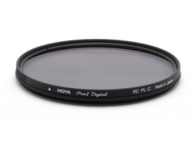 Hoya Pro1 Digital CPL filter, 52mm