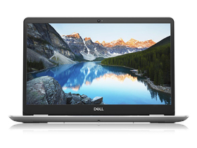 Dell Inspiron 5584 5584FI5WC2 FHD notebook, ezüst + Windows 10 Home