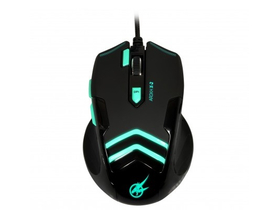 Mouse gamer Port AROKH X-2