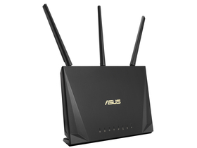 Asus RT-AC65P AC1750Mbps gaming wifi router