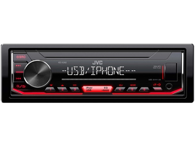 JVC KD-X262 Digital-Receiver USB/AUX
