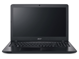 Acer Aspire F5-573G-51RC NX.GD6EU.025 notebook, čierny + Windows 10 Home OS, HU klávesnica