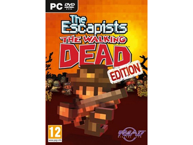 The Escapist: The Walking Dead PC igra