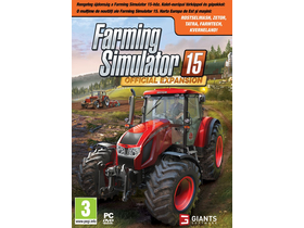 Farming Simulator 15 Gold игра за PC