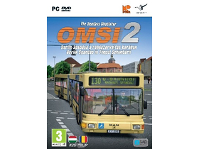 The Omnibus Simulator 2 PC igralni software