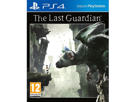 Joc The Last Guardian PS4