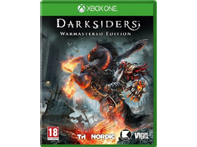Darksiders Warmastered Edition Xbox One játékszoftver