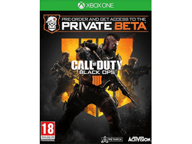 Call of Duty Black Ops 4 Xbox One Spielsoftware