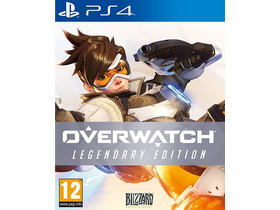 Overwatch Legendary Edition PS4 hra