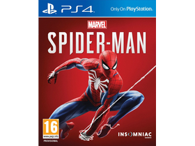 Spider-Man PS4 hra