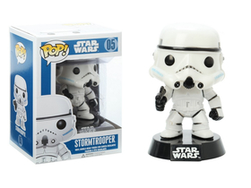 POP Movies Star-Wars Stormtrooper (2806342)