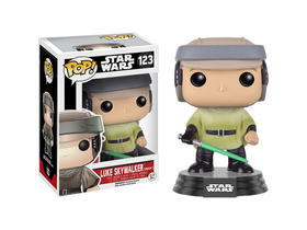 POP Movies Star Wars Luke Endor (2806348)