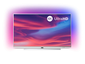Televizor Philips 65PUS7304/12 UHD Ambilight Android SMART LED