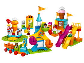 LEGO® DUPLO® 10840 Big Fair