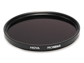 Hoya Pro ND64 ProND szűrő, 82mm