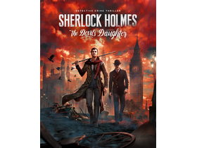 Sherlock Holmes: The Devil´s Daughter Xbox One