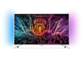 Philips 55PUS6501/12 UHD Ambilight LED TV