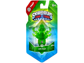 Figurina Skylanders Trap Team TRAPS LIFE(Multi)