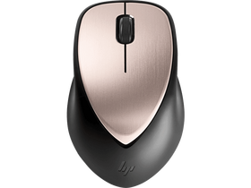 Mouse wireless reincarcabil HP 2WX69AA Envy 500 Bluetooth, rose gold