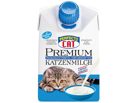 Perfecto Cat Premium mlijeko za mačke, 200ml