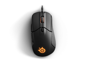 Mouse gamer Steelseries Rival 310, negru
