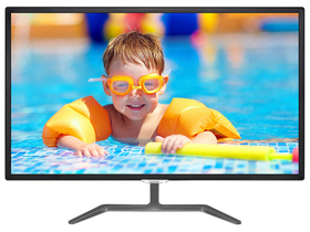 "Philips 323E7QDAB 32"" FullHD IPS LED Monitor"