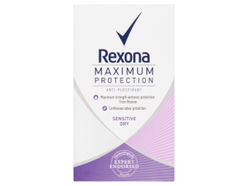 Deodorant Rexona Maximum Protection Sensitive (45ml)