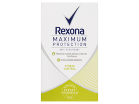 Rexona Maximum Protection Stress Control krém deo (45ml)