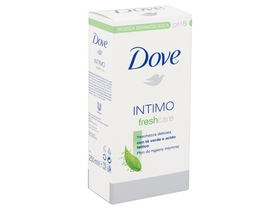 Lotiune Dove Intimo Fresh Care intim (250ml)