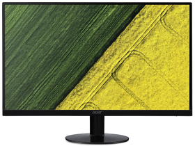 Monitor LED Acer SA220QAbi FullHD IPS