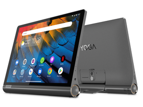 "Tableta Lenovo Yoga Smart 10.1"" FHD IPS (YT-X705F) ZA3V0009BG 3GB/32GB Wi-Fi tablet, gri (Andorid)"